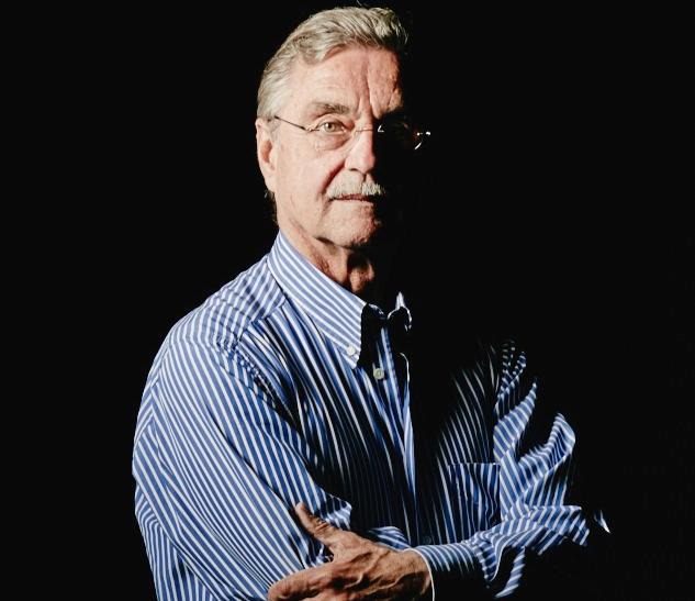 Portrait Prof. Dr. Dr. med. habil. C. Milewski